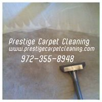 Prestige Carpet Cleaning DFW