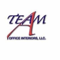 A-Team Office Interiors, LLC