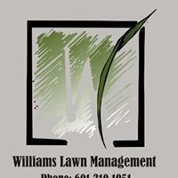 Williams Lawn Management