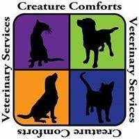 Creature Comforts Veterinary Services