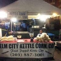 Elm City Kettle Corn Co LLC