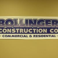 Bollinger Construction and Management Co.