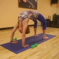 Donna's Yoga