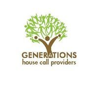Generations House Call Providers