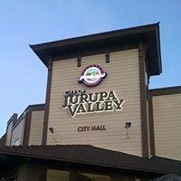 City Of Jurupa Valley