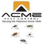 Acme Pest Control Co Inc