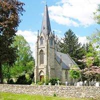 St. John's Church, Western Run Parish