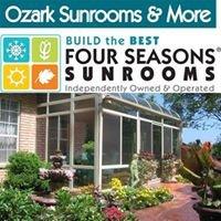 Ozark Sunrooms & More