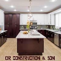 DR Construction & Son
