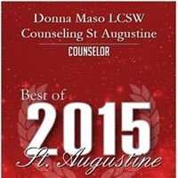Donna Maso LCSW Counseling St Augustine