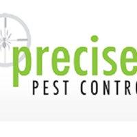 Precise Pest Control