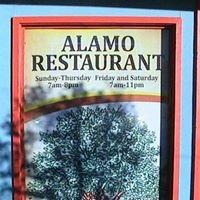Alamo Restaurant (Salton City) Page