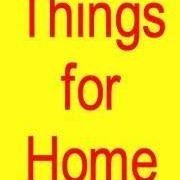 Things for Home
