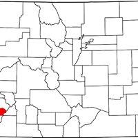 Dolores County, Colorado