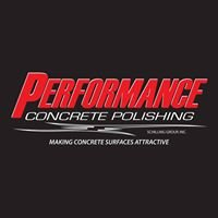 Performance Concrete Polishing