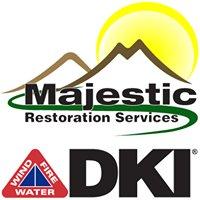 Majestic Restorations