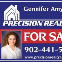 Gennifer Amyoony Real Estate Agent