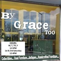 By Grace Handmade Furniture and Crafts