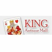 King Antique Mall - Over 20 Dealers Under One Roof