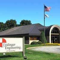 Fralinger Engineering PA