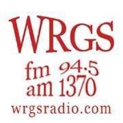 WRGS AM 1370/ FM 94.5
