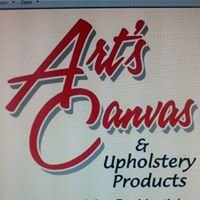 Art's Canvas and Upholstery Products inc.