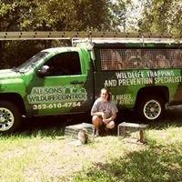 Spring Hill Wildlife Control & Repair
