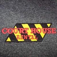 Court House Rental
