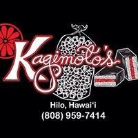 Kagimoto's
