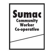 Sumac Community Worker Co-operative