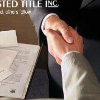 Vested Land Services LLC.