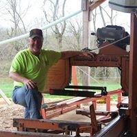 Bagdad Lumber Sawmill& Kiln