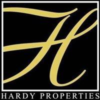 Hardy Properties