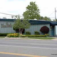 Blue Pointe Restaurant