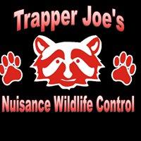 Trapper Joe's Nuisance Wildlife Control
