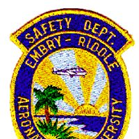 Embry-Riddle Campus Safety & Security Daytona Beach