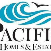 Pacific Homes & Estates