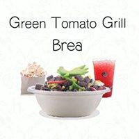 Green Tomato Grill - Brea