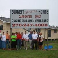 Burnett Homes LLC