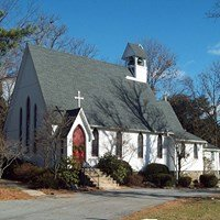 St. Mary's Episcopal Church (Woodlawn, Maryland)