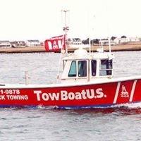 TowBoatU.S. Shamrock Marine Towing
