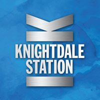 Knightdale Station