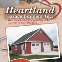 Heartland Garage Builders Inc.