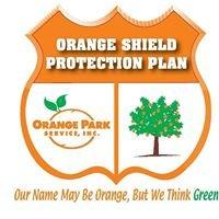Orange Environmental Services, Inc.