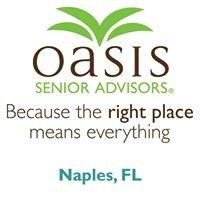 Oasis Senior Advisors - Naples