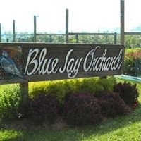 Blue Jay Orchard