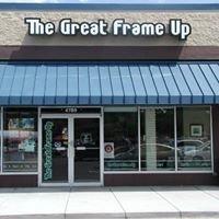 The Great Frame Up - Minnetonka