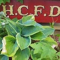 Haverhill Corner Fire Department