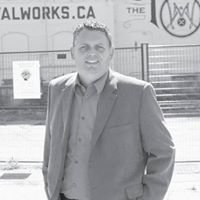Ted Russell, Guelph and Tri Cities Realtor