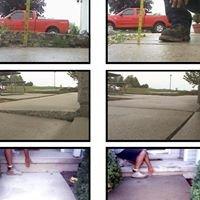 Mudjackers & Concrete Repair